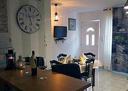 Restaurant Palma Selce, app 4+1, lobby
